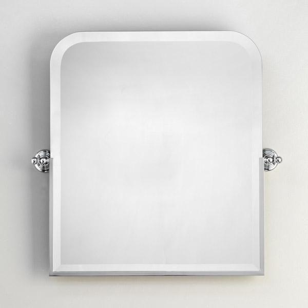 Studio Bagno Gasby Bathroom Mirror Tilting Square