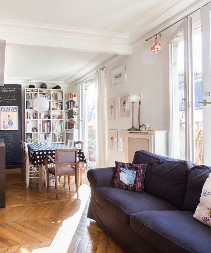 Paris Bridge, Details About, Objects, Home Decor, Homemade Home Decor,  House Design