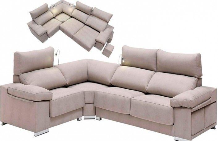 Los #sofás #rinconeras aprovechan al máximo el espacio y son muy recomendables para hogares con familia numerosa. ¡ Te contamos más ventajas en el #blog de decoración!