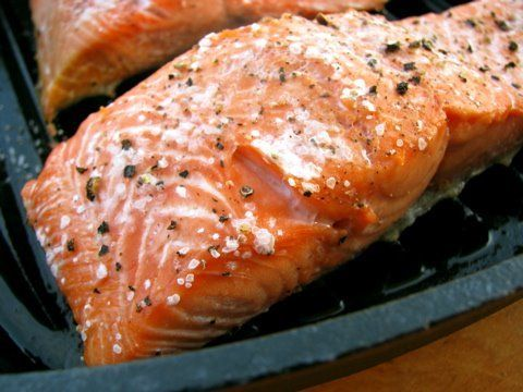 8 best turbo broiler recipes images on pinterest seafood recipes salmon 101 video how to poach salmonhow to broil ccuart Choice Image