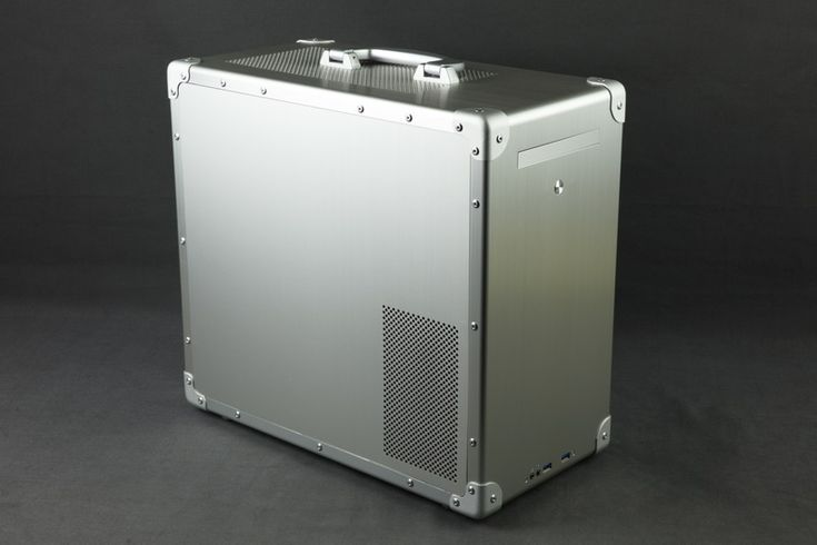 [TEST] Boitier PC-TU300 Lian Li