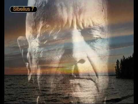 Sibelius: Symphony 7 ( Full) - Karajan*