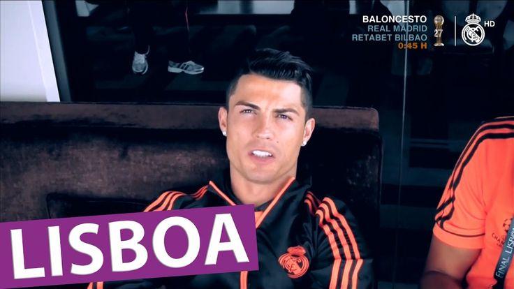 Madridistas por el Mundo: LISBOA   PROGRAMA COMPLETO - Real Madrid TV