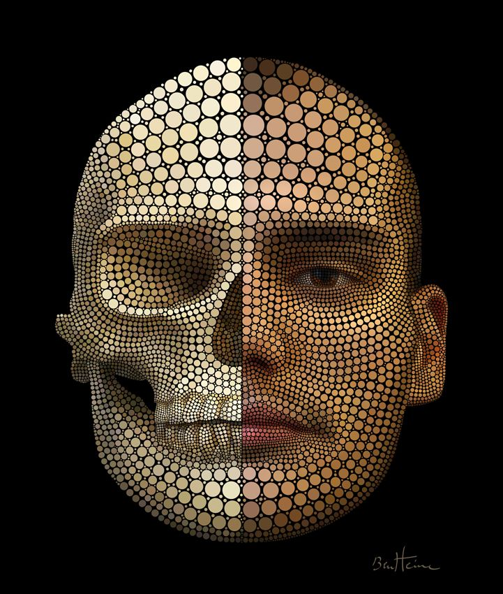 Ben Heine : Remembering What I Am