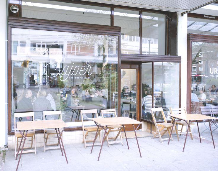 Sajoer Sapbar Rotterdam (naast Urban Espresso Bar)