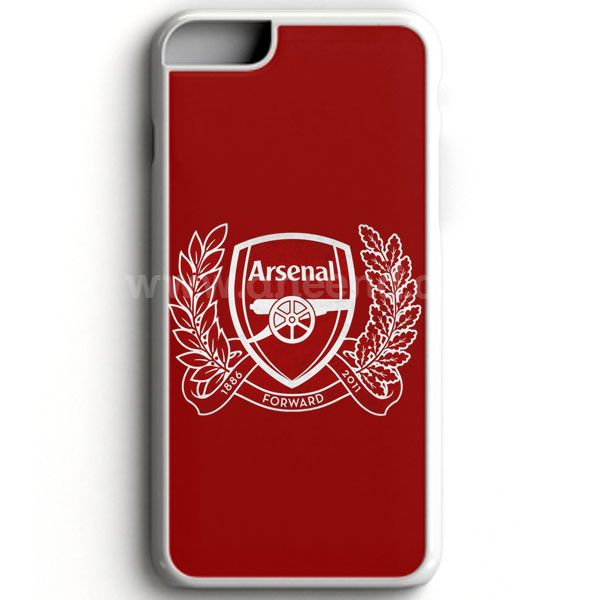 Arsenal Club iPhone 7 Case | aneend