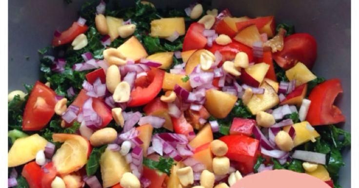 Vanløse Blues handler om enkel, velsmagende og økologisk mad. Grøntsagerne spiller hovedrollen i sin enkle form.