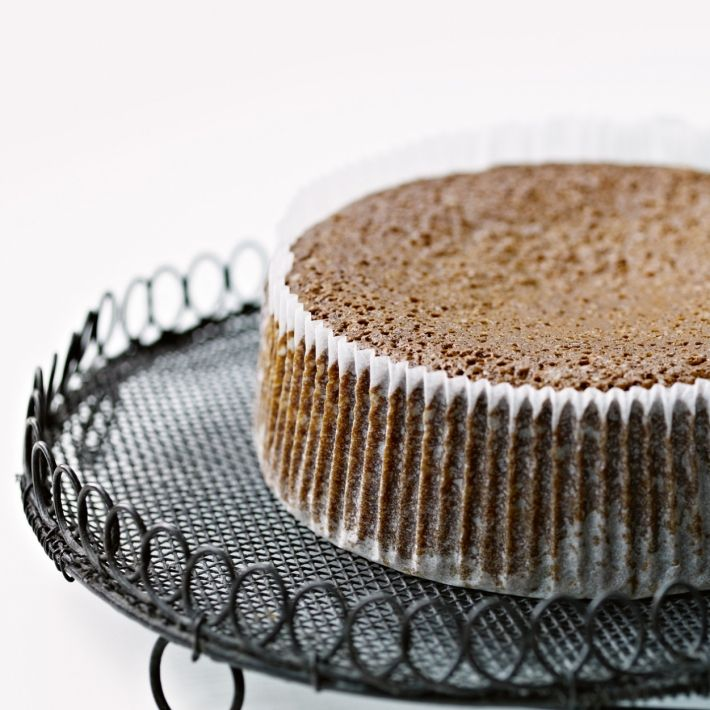 Cakes traditional oatmeal parkin