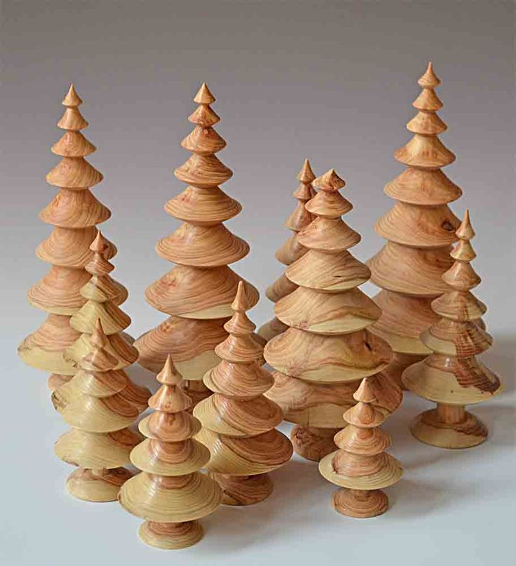 turning holiday ornaments wood - Google zoeken                                                                                                                                                                                 More