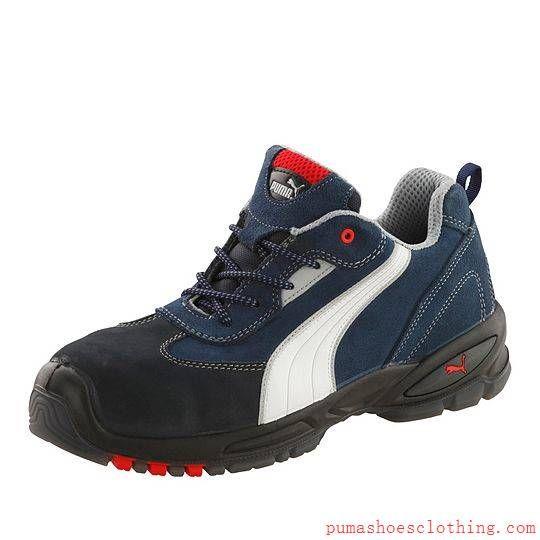 S1p shoe rebound 2.0 safety shoes blue pu89048801,puma sale,puma jobs,Top Brand Wholesale Online, puma espera Official