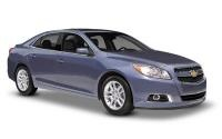 2013 Chevrolet Malibu Prices, Specs & Reviews - Motor Trend Magazine