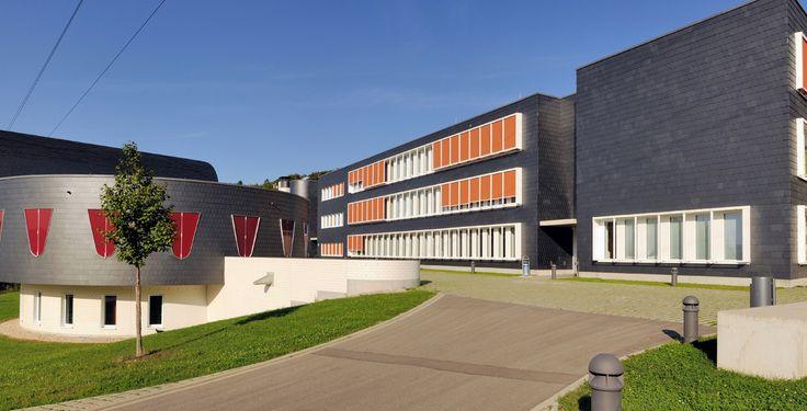 Duale Hochschule Baden-Württemberg Lörrach - Lörrach - Baden-Württemberg