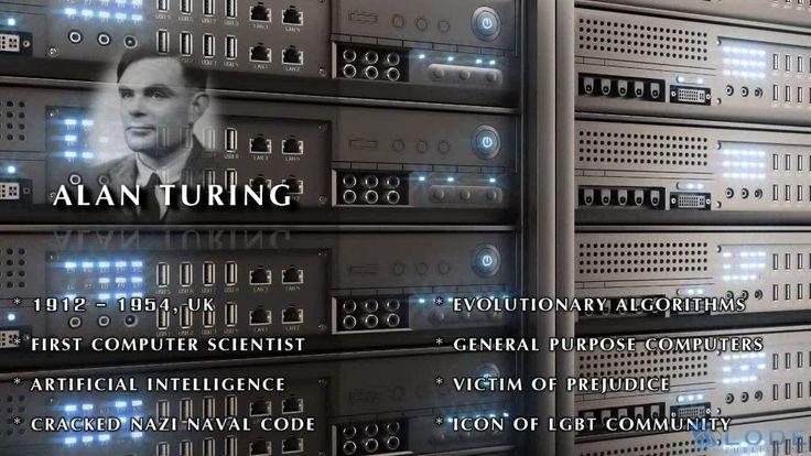 alan turing artificial intelligence pdf