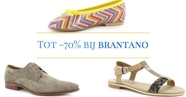 brantano solden zomer 2015 #mode #fashion #mannen #heren #men #vrouwen #dames #women #kinderen #kids #schoenen #shoes #korting #deals #solden #sales #zomer #summer #2015 #brantano #zebrastore