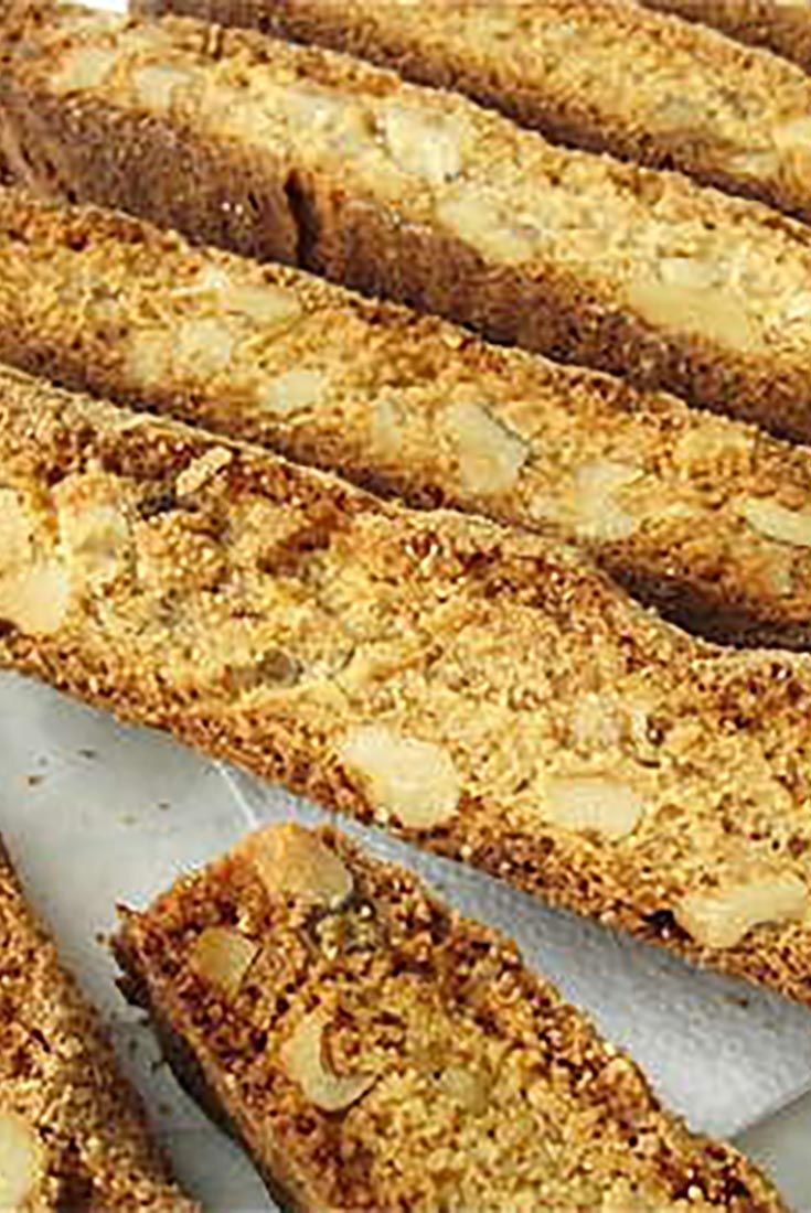 25 best images about Biscotti on Pinterest | Cherries ...