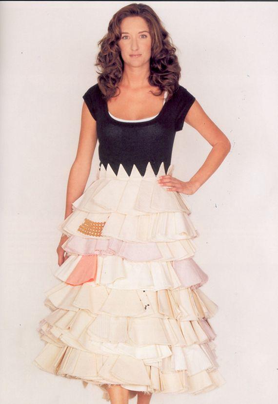 Alison Willoughby Art Skirt