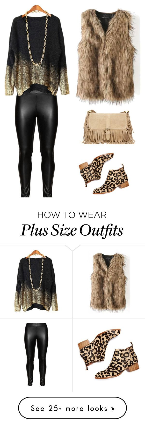 """""""wild me"""" by lea-vehabovic on Polyvore featuring Studio and Jeffrey Campbell"""