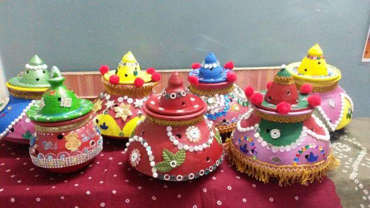 Maitri's Garba collection