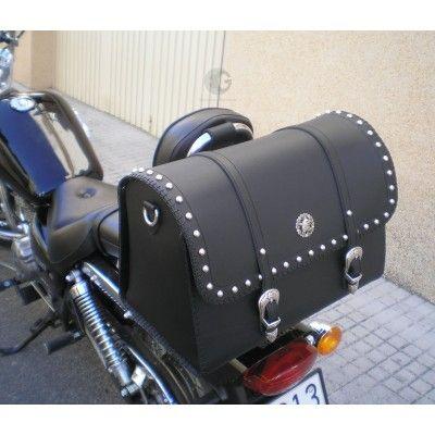 Leather bag custom. downloadable version free.