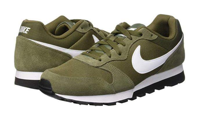 bb4c6c23d Chollo! Zapatillas Nike MD Runner 2 rebajadas de 6270 a sólo 3820 ...