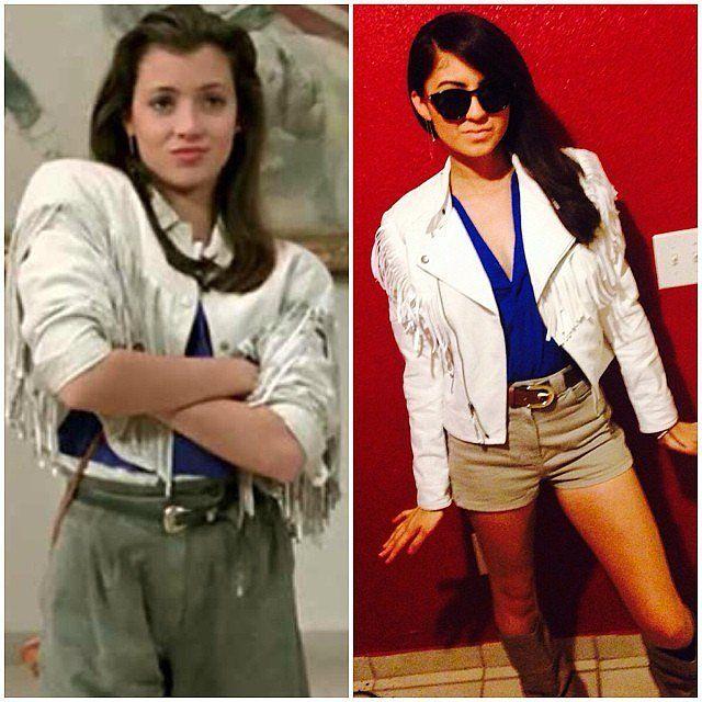 Ferris Bueller/'s Day Off Sloane Peterson Costume