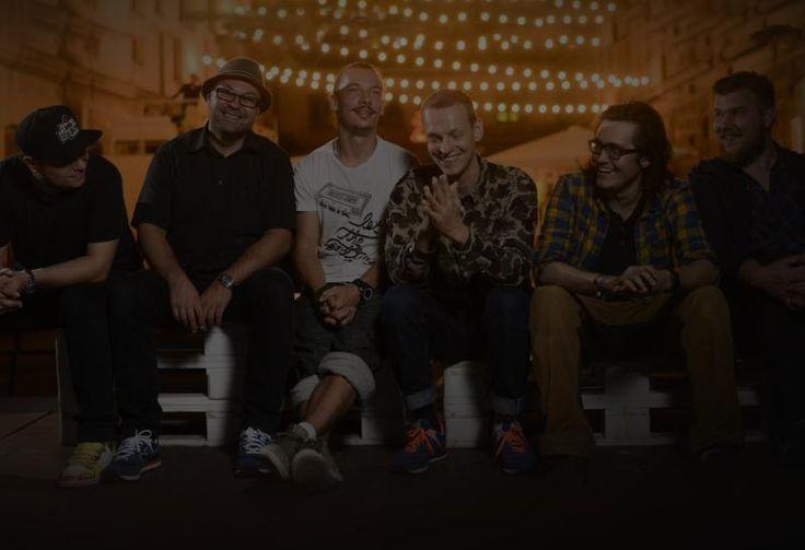 Eskaubei iTomek Nowak Quartet ft. Mr Krime  Rzeszów Jazz Festiwal 2016