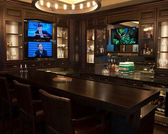 Dream Home Bar