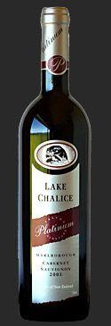 Lake Chalice Wines - Artisan Wines From Marlborough, New Zealand   Platinum Series