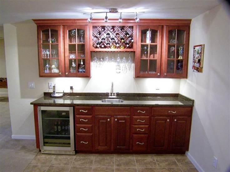 11 best poker room images on pinterest backsplash for Basement cabinet ideas