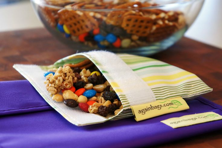 7 Healthy Snacks Kids Would Love To Bring aT School