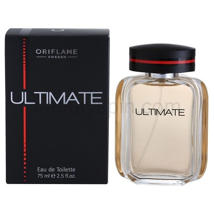Nước hoa nam Ultimate Eau de Toilette 75ml