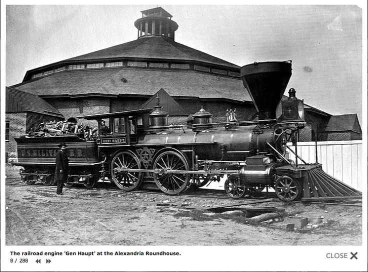 The 110 best us civil war trains images on pinterest civil wars old civil war photo thecheapjerseys Image collections