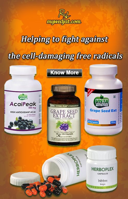Supplement that fight stress