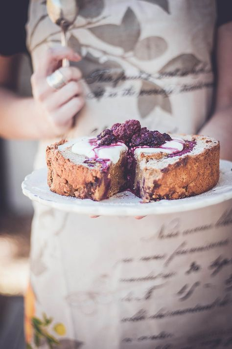 Kumara and Boysenberry Cake Recipe from Bestow for Healthy Skin. Our Spa Uses Bestow Products: https://www.facebook.com/Embrayce-Skin-Beauty-102578703161647/