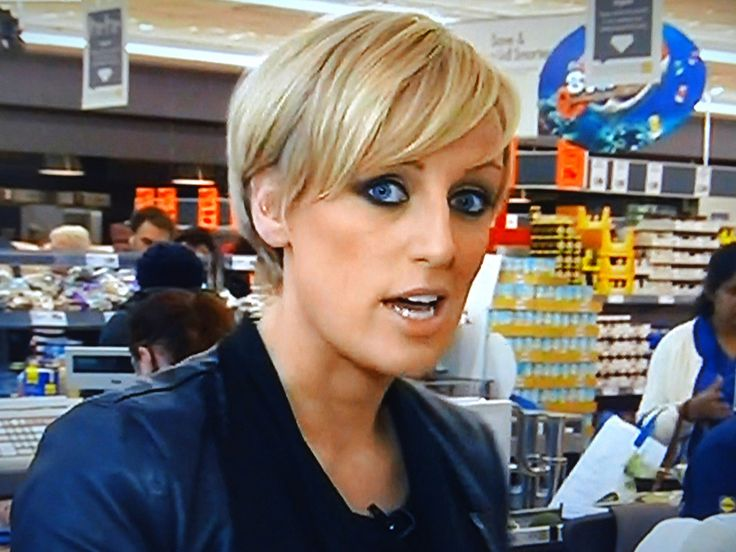 steph mcgovern hairstyles - Google Search