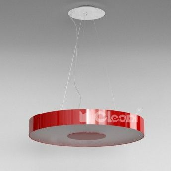 Nowoczesna lampa wisząca z serii Carina - producent Cleoni. #Cleoni #Carina #lampa_wiszące #interior #nowoczesne_oświetlenie #lampy_kraków #abanet_kraków #abanet_lampy
