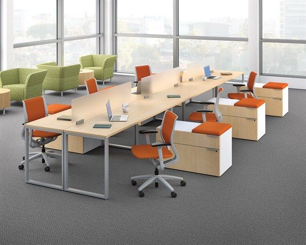 Voi Desking Now Comes In Veneer Learn More At Our Office