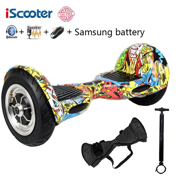 NEW 10inch Hoverboard 2 Wheel Electric Smart Balance Scooter Standing Boost Skateboard Roller UL2272 Transporter walk car segwey