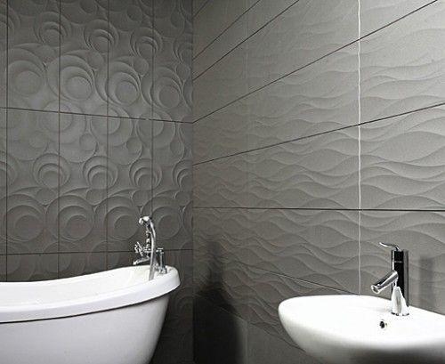 9 best 3D Multidimensional Wall Tiles images on Pinterest | Room ...