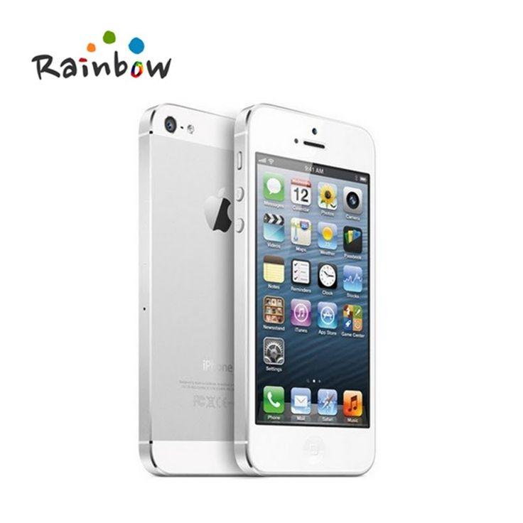 APPLE iPhone 5 Original Cell Phone iOS 8