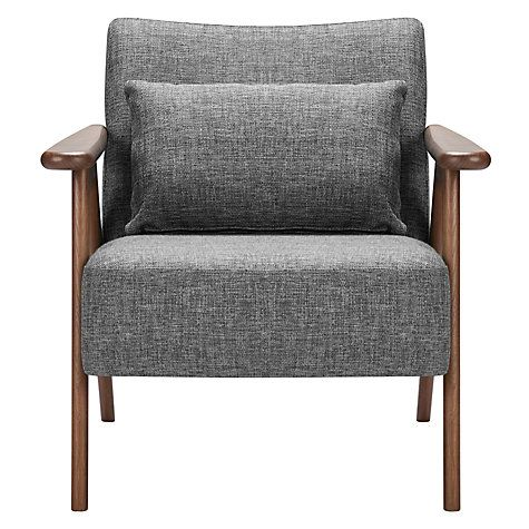 Buy John Lewis Hendricks Accent Chair Online at johnlewis.com