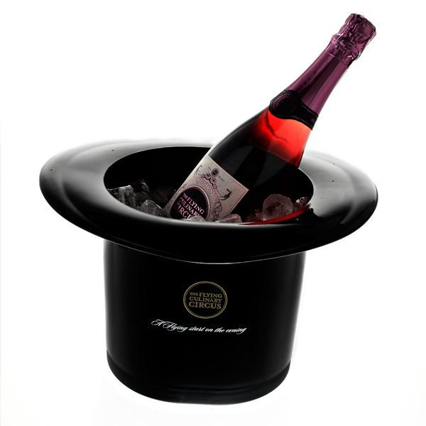 FCC - Wine Cooler