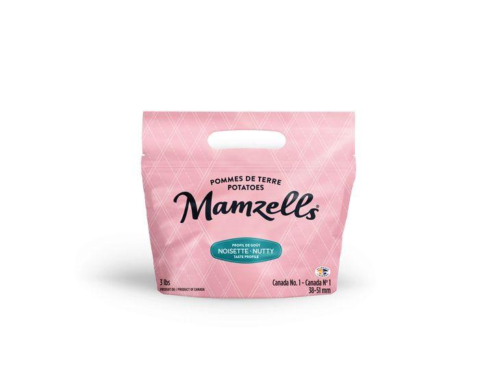 Toutes spéciales, fines et délicates, ces Mamzells se démarquent par un goût de noisette onctueux et une fine touche de miel. Elles se marient à merveille avec le porc et les charcuteries.