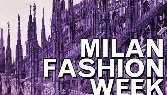 Milano Fashion Week: al via le sfilate per la primavera/estate 2014