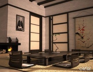best 25 japanese decoration ideas on pinterest - Japanese Interior Designs