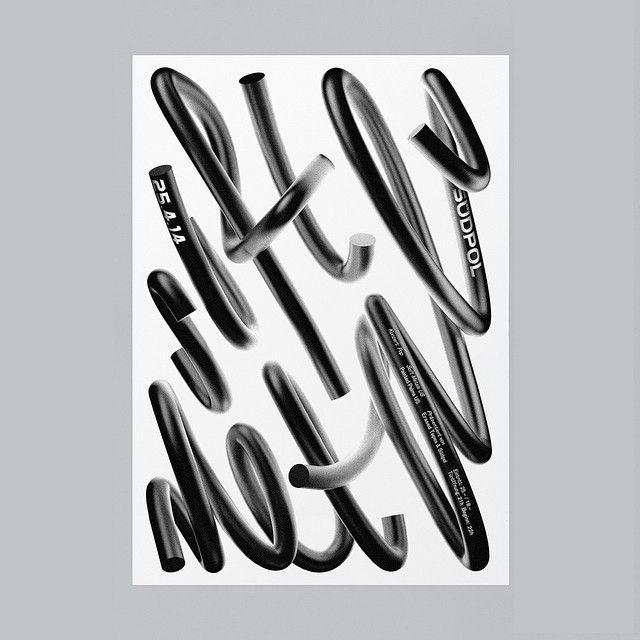 poster design // Felix Pfäffli
