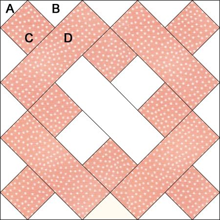 Civil War Quilts: Civil War Reproduction Album Quilt Pattern