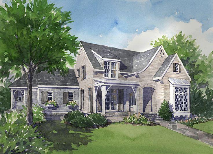 The Chadwick http://mitchginn.com/house-plans/3700-sq-ft-•-chadwick/