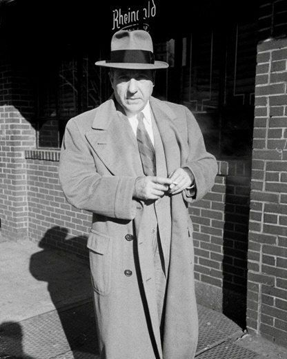 Frank Costello Quotes: 17 Best Images About Omerta On Pinterest