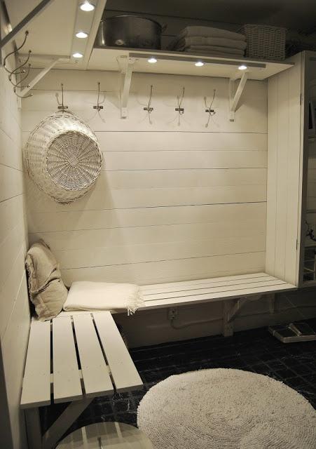 sauna - Hanna's
